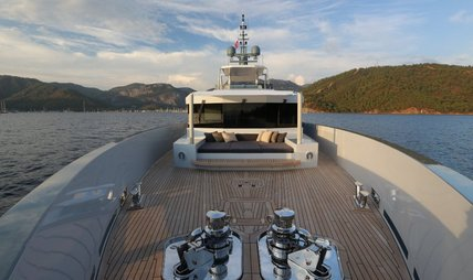 Only Now Charter Yacht - 2