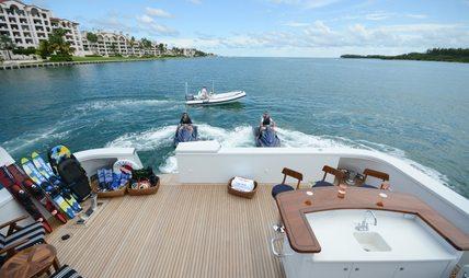 Themis Charter Yacht - 2