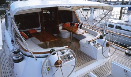 Pacific Eagle Charter Yacht - 3