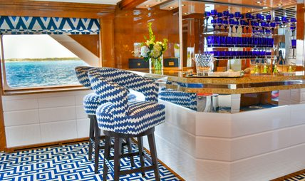 OCTOPUSSY Charter Yacht - 8