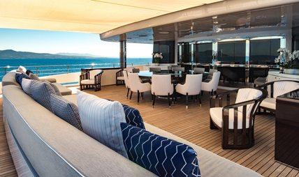 Rarity Charter Yacht - 4