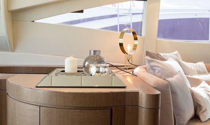 Five Stars Charter Yacht - 8