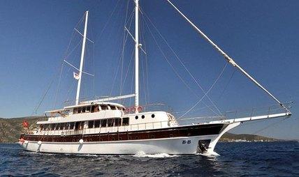 B&B 2 Charter Yacht - 2