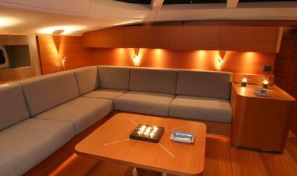 Attimo Charter Yacht - 8
