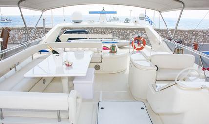 Avra Charter Yacht - 3
