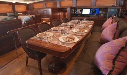 Athos Charter Yacht - 8