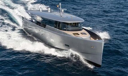 Perfection Charter Yacht - 2