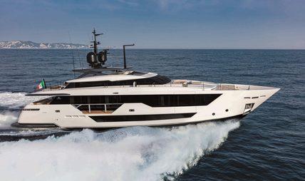 Jag'B Charter Yacht
