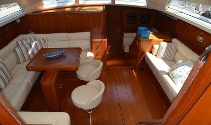 Terra Di Mezzo Charter Yacht - 5