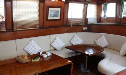 Amazon Solo Charter Yacht - 7