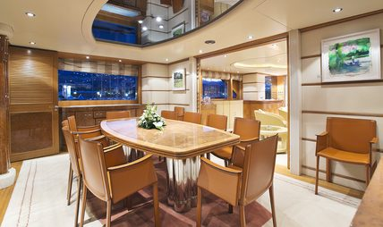 Desamis B Charter Yacht - 8