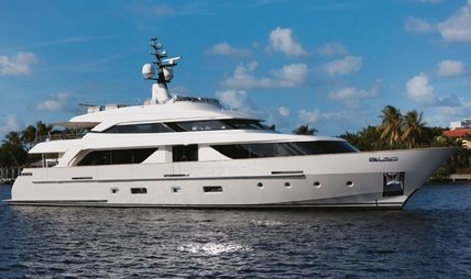 Anything Goes V Charter Yacht