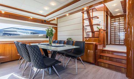 Katariina Charter Yacht - 8