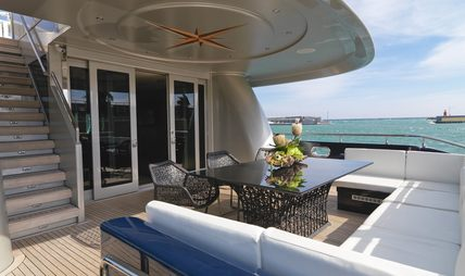 One Blue Charter Yacht - 4