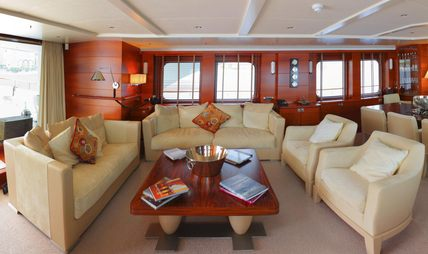 Beluga Charter Yacht - 6