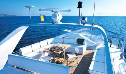 Oh Que Luna Charter Yacht - 3