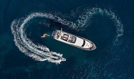 Andilis Charter Yacht - 5