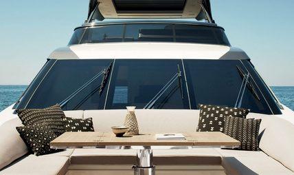 Lucky Charter Yacht - 2