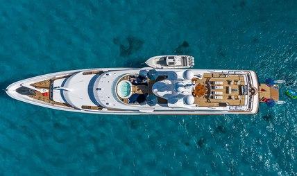 Andiamo Charter Yacht - 3
