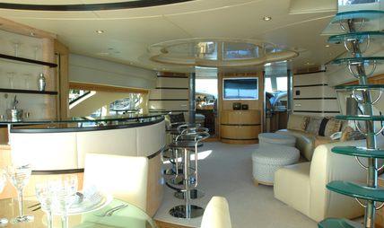 Seven Star Charter Yacht - 8