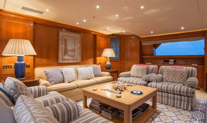 Xasteria Charter Yacht - 7