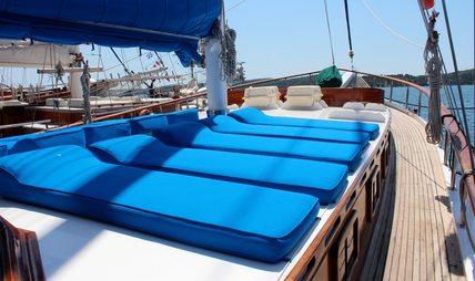 Malena Charter Yacht - 3
