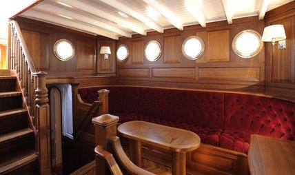 Atlantic Charter Yacht - 8