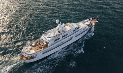 Sirahmy Charter Yacht - 3