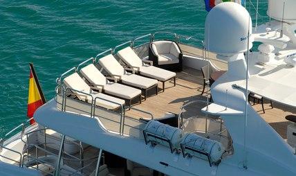 Elena Nueve Charter Yacht - 5