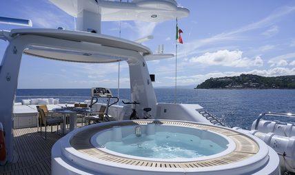 Deep Blue II Charter Yacht - 2