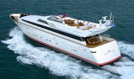 Benik Charter Yacht - 3