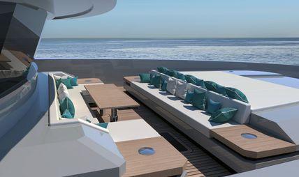 Emocean Charter Yacht - 2