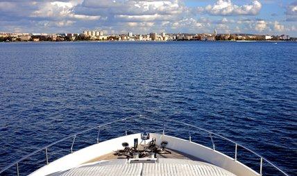 Tesoro Charter Yacht - 7