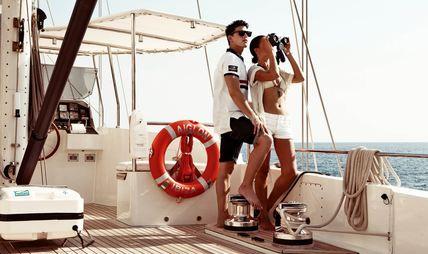 Aiglon Charter Yacht - 8