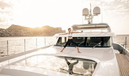 Delta One Charter Yacht - 2
