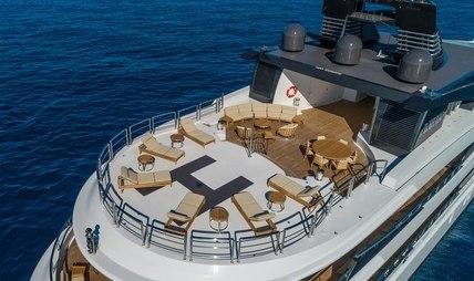 Luna B Charter Yacht - 3