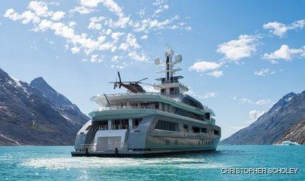 Cloudbreak Charter Yacht - 5