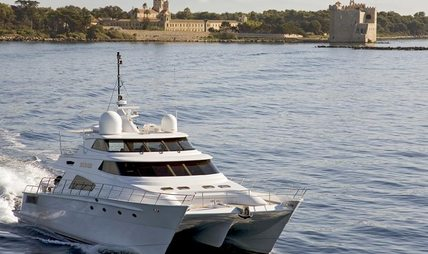 Bel Mare Charter Yacht - 2