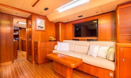Umiko Charter Yacht - 6