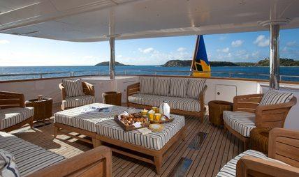 Starfire Charter Yacht - 7