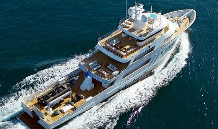 Masquenada Charter Yacht - 3