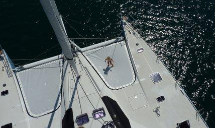 Sagittarius Charter Yacht - 6