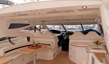 Rehab Charter Yacht - 5