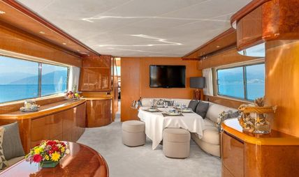 AlanDiNi Charter Yacht - 6
