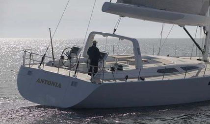 Turconeri Charter Yacht - 3