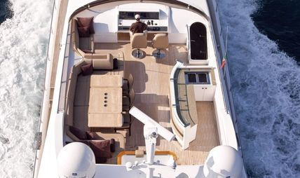 Belka Charter Yacht - 5
