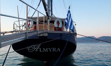 Almyra Charter Yacht - 5