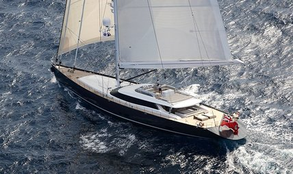 Red Dragon Charter Yacht - 3