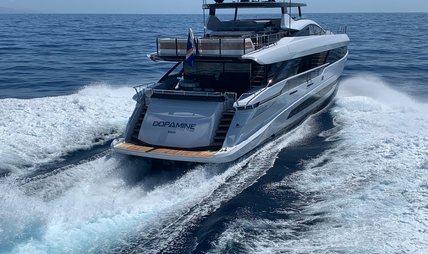 Dopamine Charter Yacht - 5
