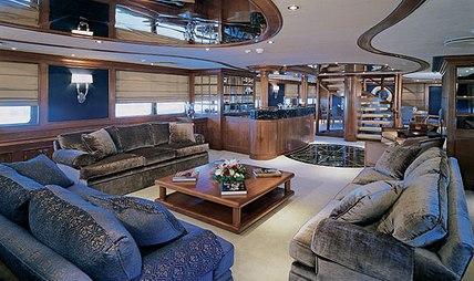 Lou Spirit Charter Yacht - 6